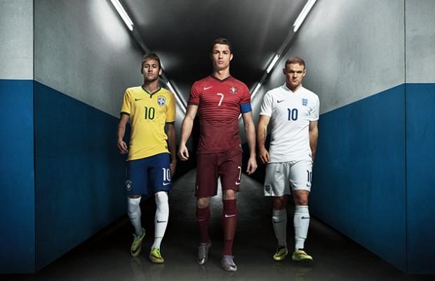 'Arriesga Todo' es el nombre del nuevo comercial de Nike Fútbol