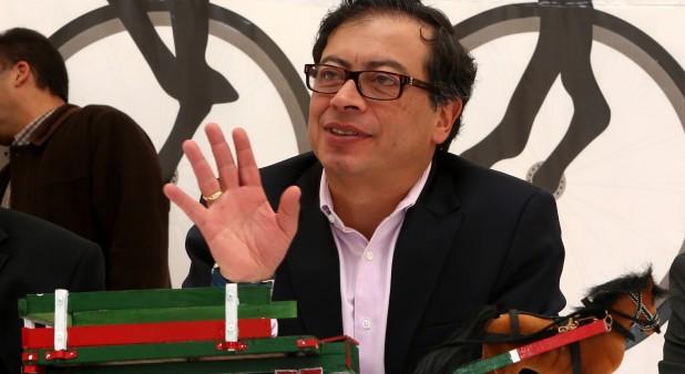 Consejo de Estado admitió demanda de Nulidad interpuesta por Petro