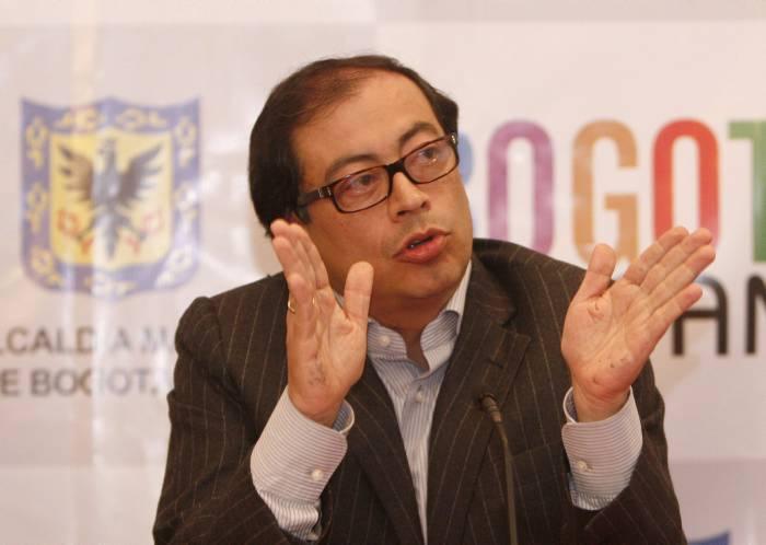 Tutela presentada por Petro contra Santos fue rechazada por el Tribunal