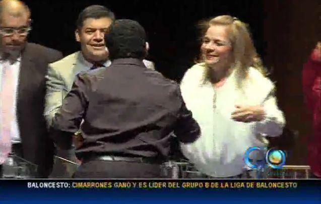 'El País' llevó acabo 7° versión de los Premios Rodrigo Lloreda Caicedo