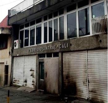 En video quedó registrado atentado a Sintraemcali