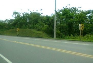 Se presentaron hostigamiento en la vía Cali – Buenaventura