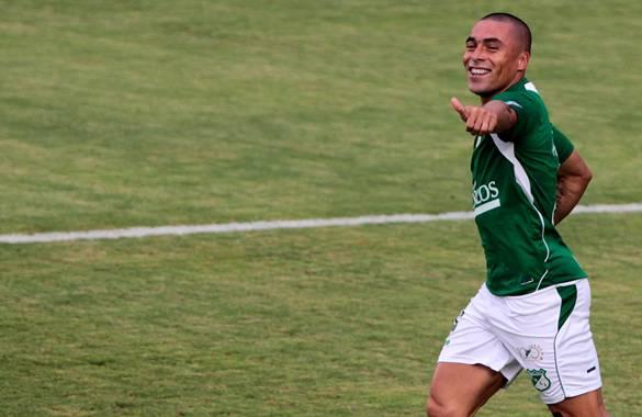 Lateral Vladimir Marín no jugará más para el Deportivo Cali