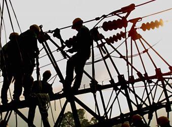 Gobierno busca incrementar de manera gradual tarifas de energía