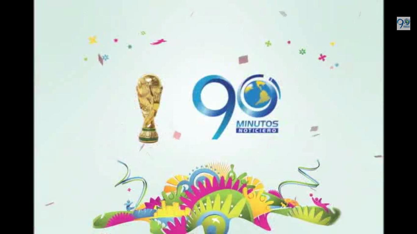 Faltan catorce días para que empiece el Mundial Brasil 2014