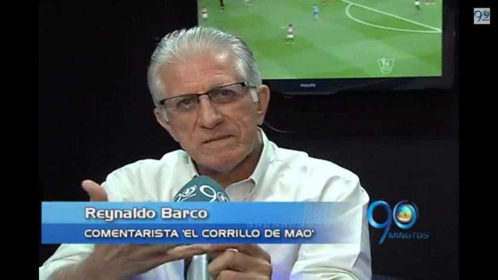 El periodista Reynaldo Barco analiza el grupo D del Mundial Brasil 2014