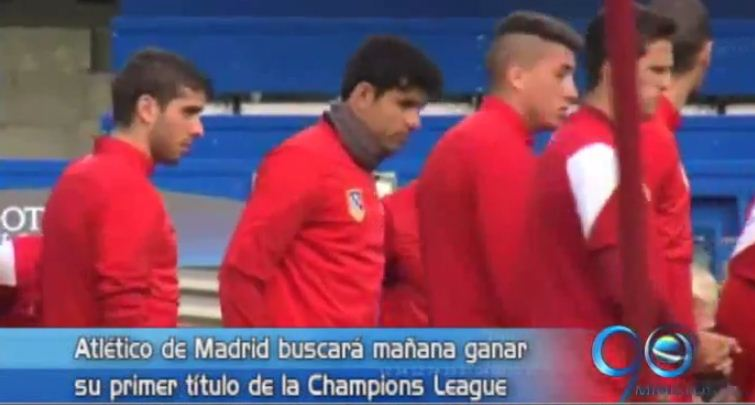 Expectativa mundial por final de la Champions entre españoles