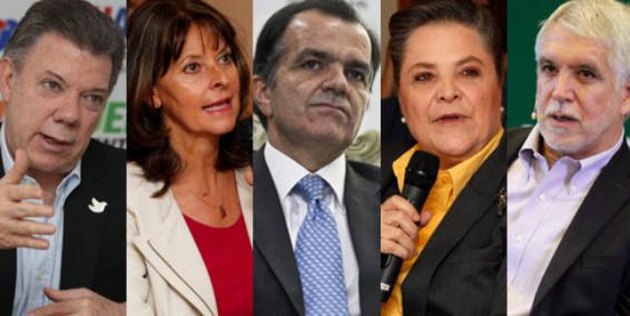 Sectores políticos opinan del escandaloso video de Zuluaga