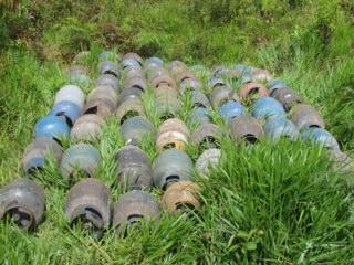 Hallado material explosivo en escuela de El Tambo, Cauca