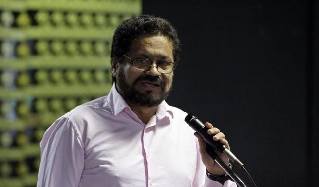 Iván Márquez aseguró que proceso de paz no está en un limbo