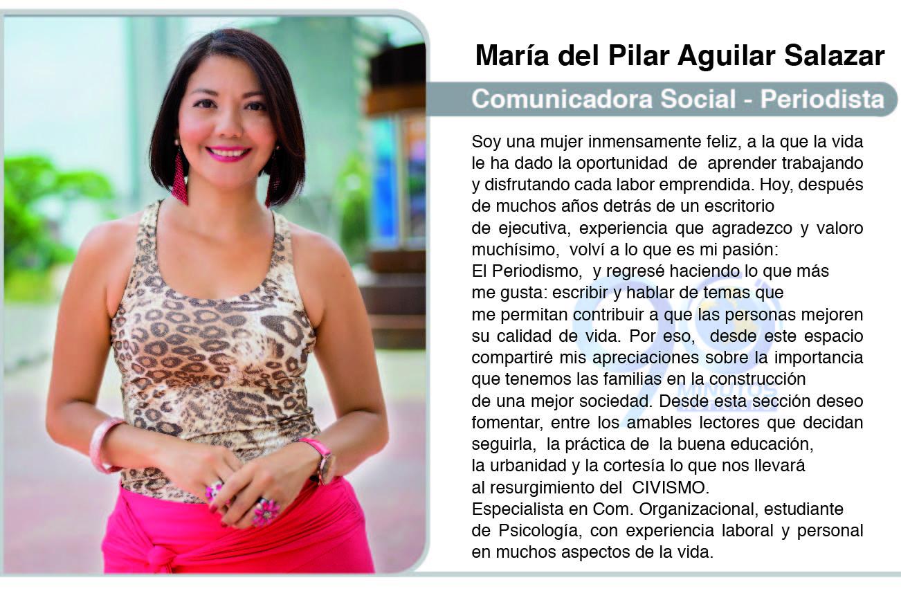 Con Todo Respeto… por María del Pilar Aguilar