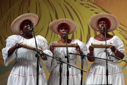 El XVIII festival Petronio Álvarez abre convocatoria