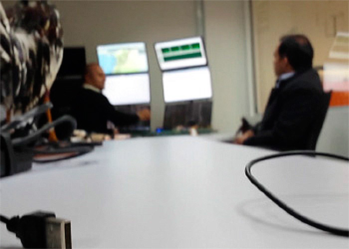 """""""Video de Zuluaga publicado por la Revista Semana es un montaje"""" Adalíd Corporation"""
