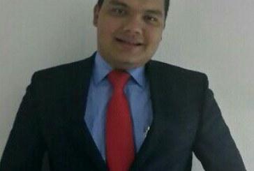 Capturan sospechoso del crimen del abogado Cristian E. Silva