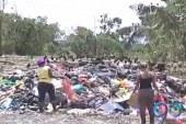 Cierre de basurero tiene en alerta sanitaria a Quibdó