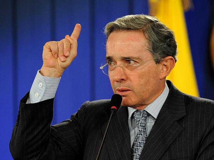 Expresidente Uribe fue citado nuevamente por la fiscalía