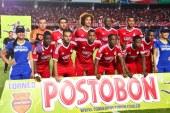 América de Cali es el nuevo finalista del Torneo Postobón I 2014