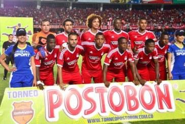América de Cali es segundo en la tabla tras vencer al Depor FC.