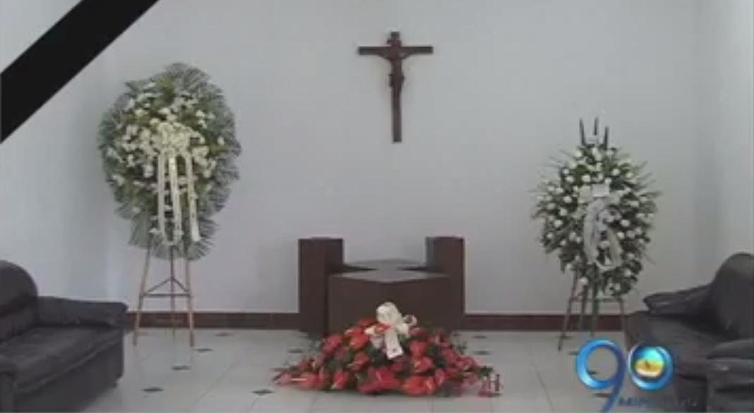 Arquidiócesis rinde un homenaje al padre Alfonso Hurtado Gálvis