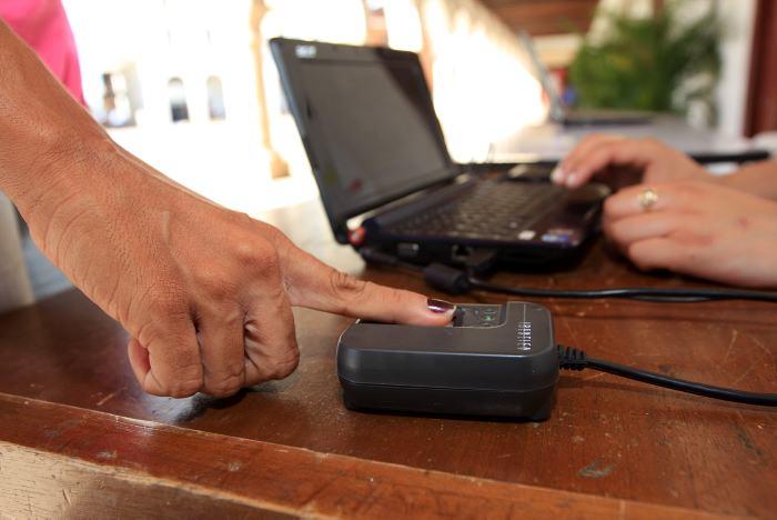 El Valle no contará con sistema biométrico para las elecciones
