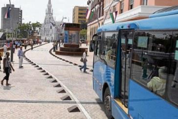 Bulevar del  Río, premiado como mejor diseño urbano del país