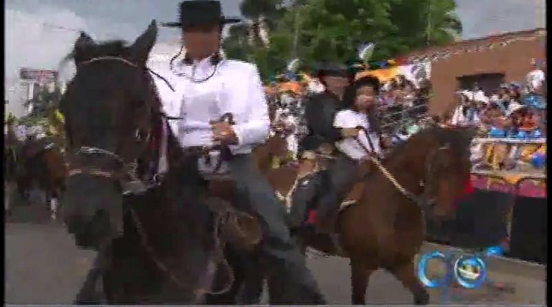 Polémica tras anuncio del Alcalde Guerrero de realizar la cabalgata en la Feria