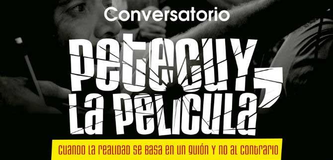 En Cali hablarán sobre la producción Petecuy, la película.