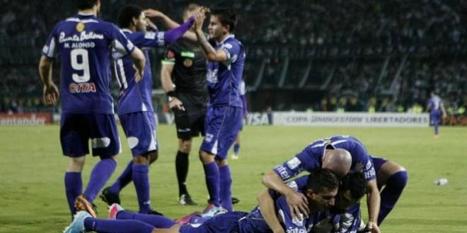 Nacional volvió a perder con Defensor Sporting y se despidió de la Libertadores