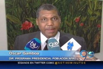 Con una propuesta de inclusión, se celebró el Día de la Afrocolombianidad