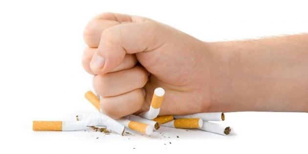 El cigarrillo mata a uno de cada diez adultos en el mundo: OMS