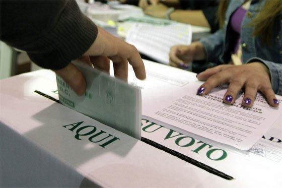 Más de 32 millones de colombianos podrán votar este domingo