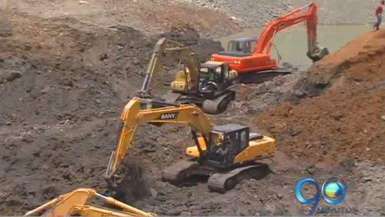 Informe Especial: Minería ilegal de oro, el viacrucis del Cauca (6a. parte)