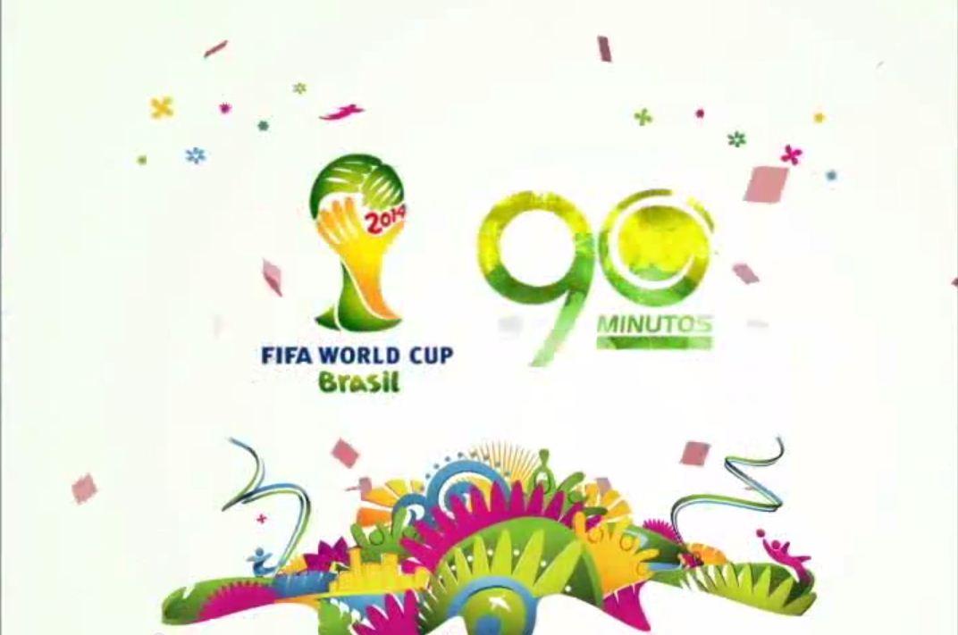 Solo faltan 37 días para que comience el Mundial Brasil 2014