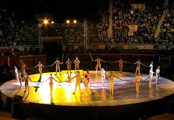 Cali disfrutará del 8°Festival Internacional de Ballet