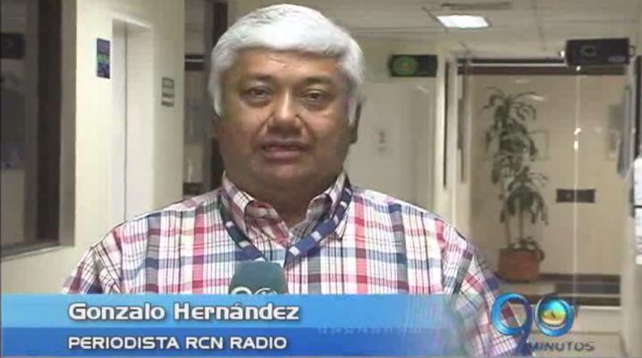 El comentarista Gonzalo Hernández analiza el grupo A del Mundial