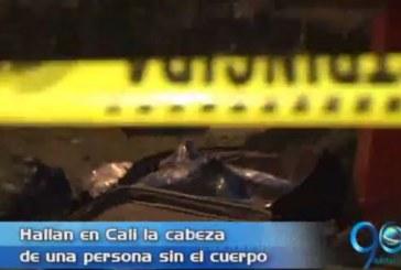Investigan asesinato de un hombre que fue degollado