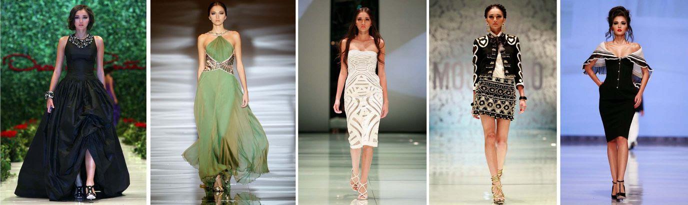 Mariana Rodríguez será la nueva imagen de Cali Exposhow 2014