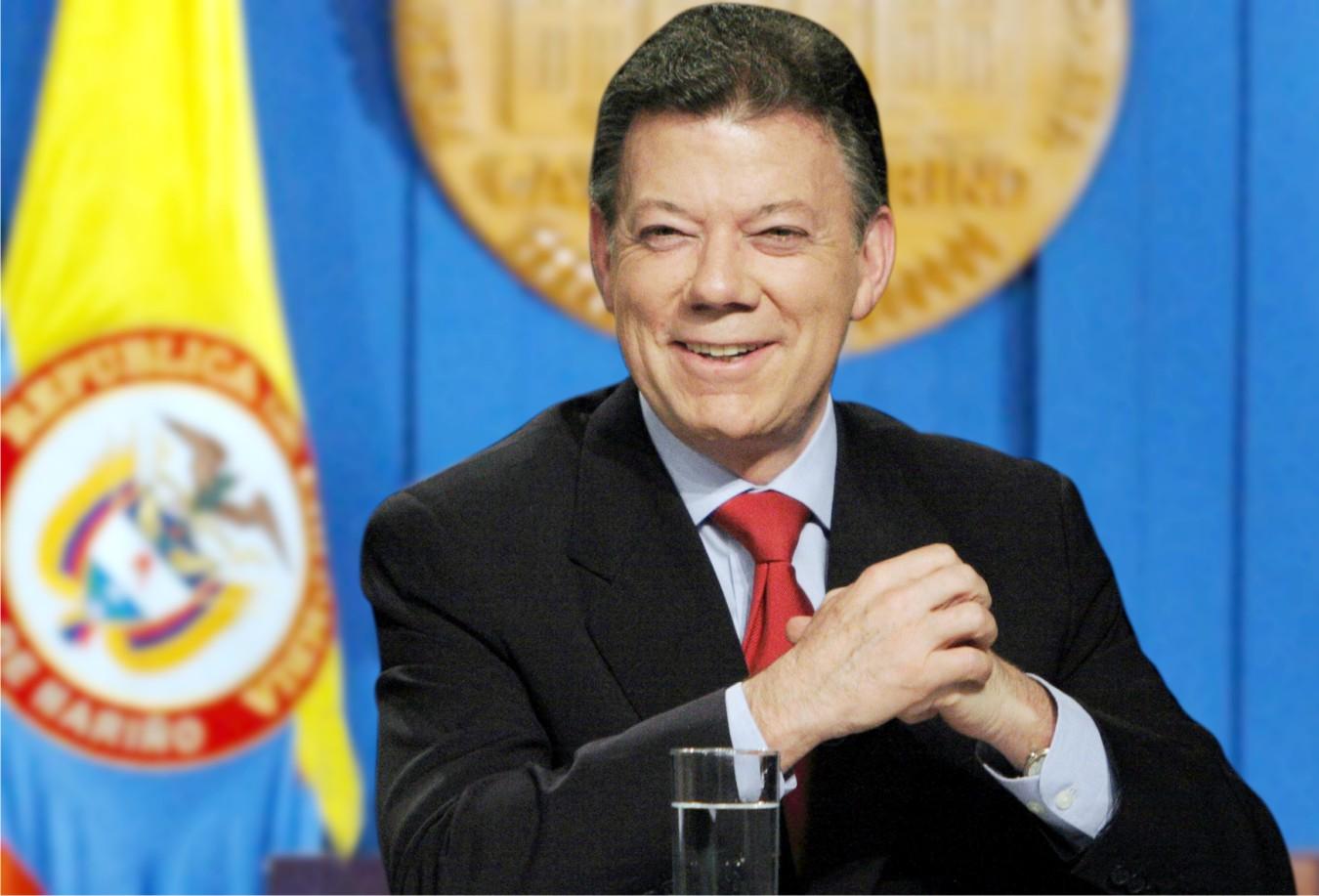 No quiero más muertes, ni más niños en la guerra: Santos
