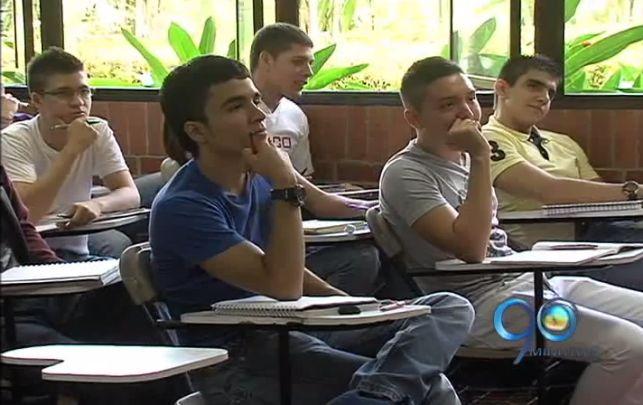 La UAO inaugura el Centro para la Excelencia Académica