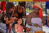 Cali a pocos días del Festival de la Herencia Africana