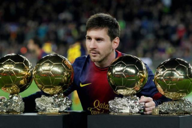 Barcelona y Messi logran un acuerdo para una mejora contractual
