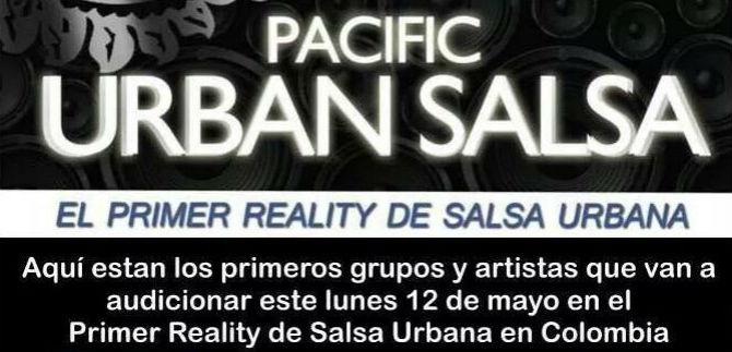 Cali recibirá hoy el primer reality de música urbana