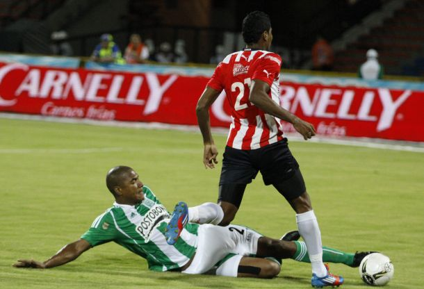 Atlético Nacional y Junior se enfrentarán en la final de la Liga colombiana