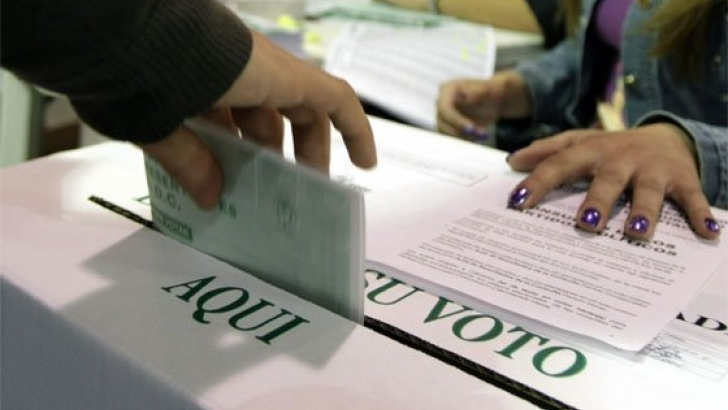 Observadores de la OEA presenciarán elecciones en Colombia