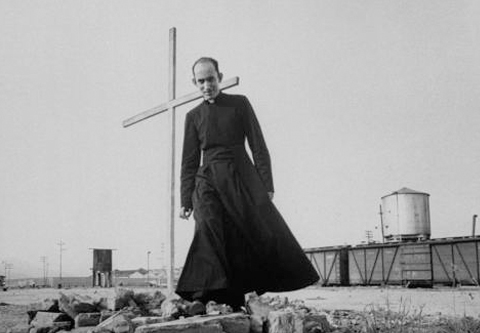 El padre Hurtado Galvis quedó en el corazón de la iglesia y de Cali