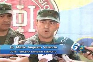 Expulsan soldados sindicados de atracar en vías del Cauca