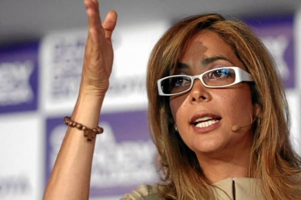 Gina Parody renunció al Sena y hará parte de la campaña de Santos