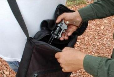 Se suspenden permisos de porte de armas por visita del vicepresidente en Cali