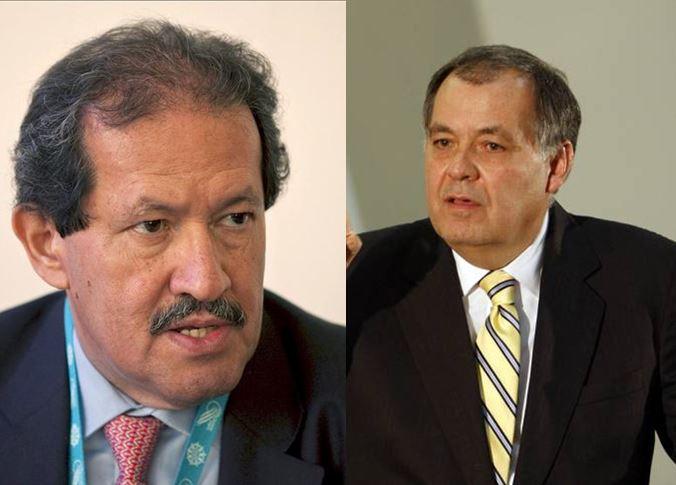 El Procurador y el Vicepresidente, inquietos por abstencionismo
