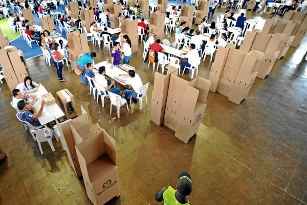 Procuraduría exige mayor control en campañas electorales